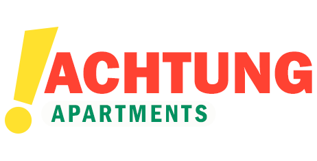 Achtung Apartments