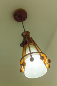 Dining Area Light Accent