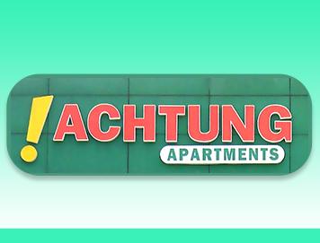 achtung apartments dumaguete